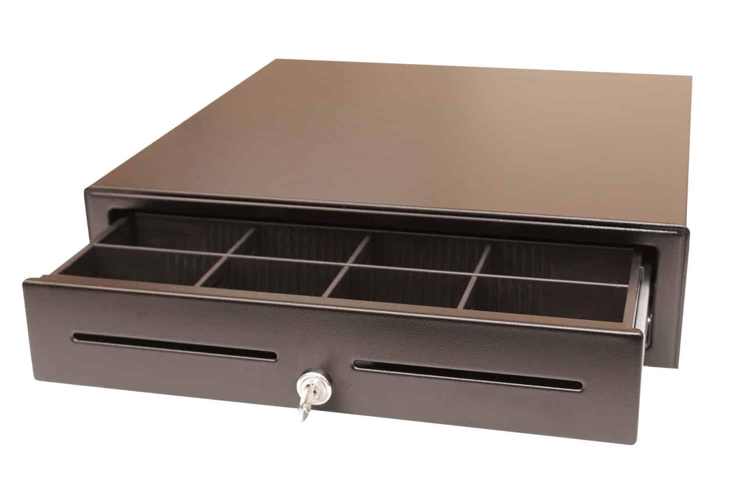 matériel de caisse: tiroir-caisse