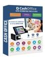 Logiciel caisse enregistreuse tactile, Cash Office