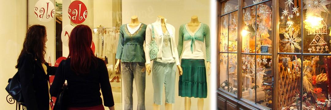 Comment rendre la vitrine de votre boutique attrayante ?