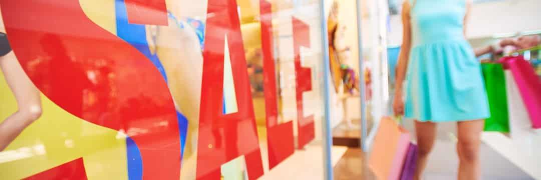 Comment préparer les soldes avec votre solution de gestion de magasin