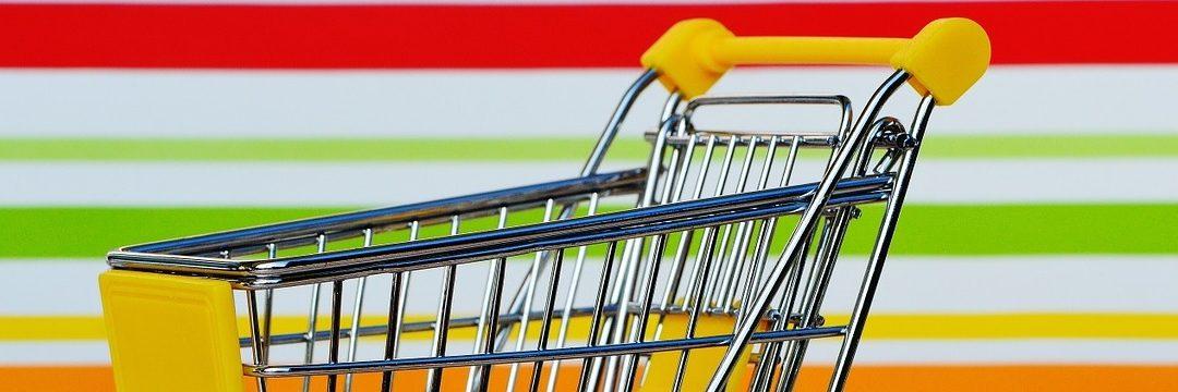 Comment choisir la file la plus rapide dans un magasin ?