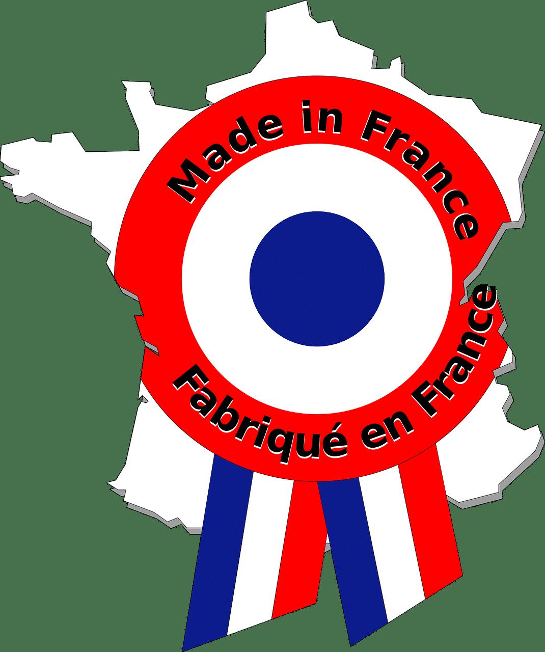 Fabriqué en France - CashOffice