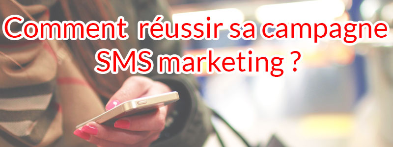 Le SMS marketing dans votre commerce