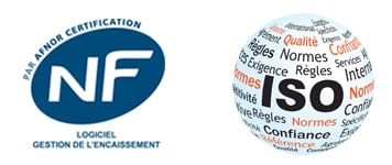 NF525 et ISO/CEI 25051